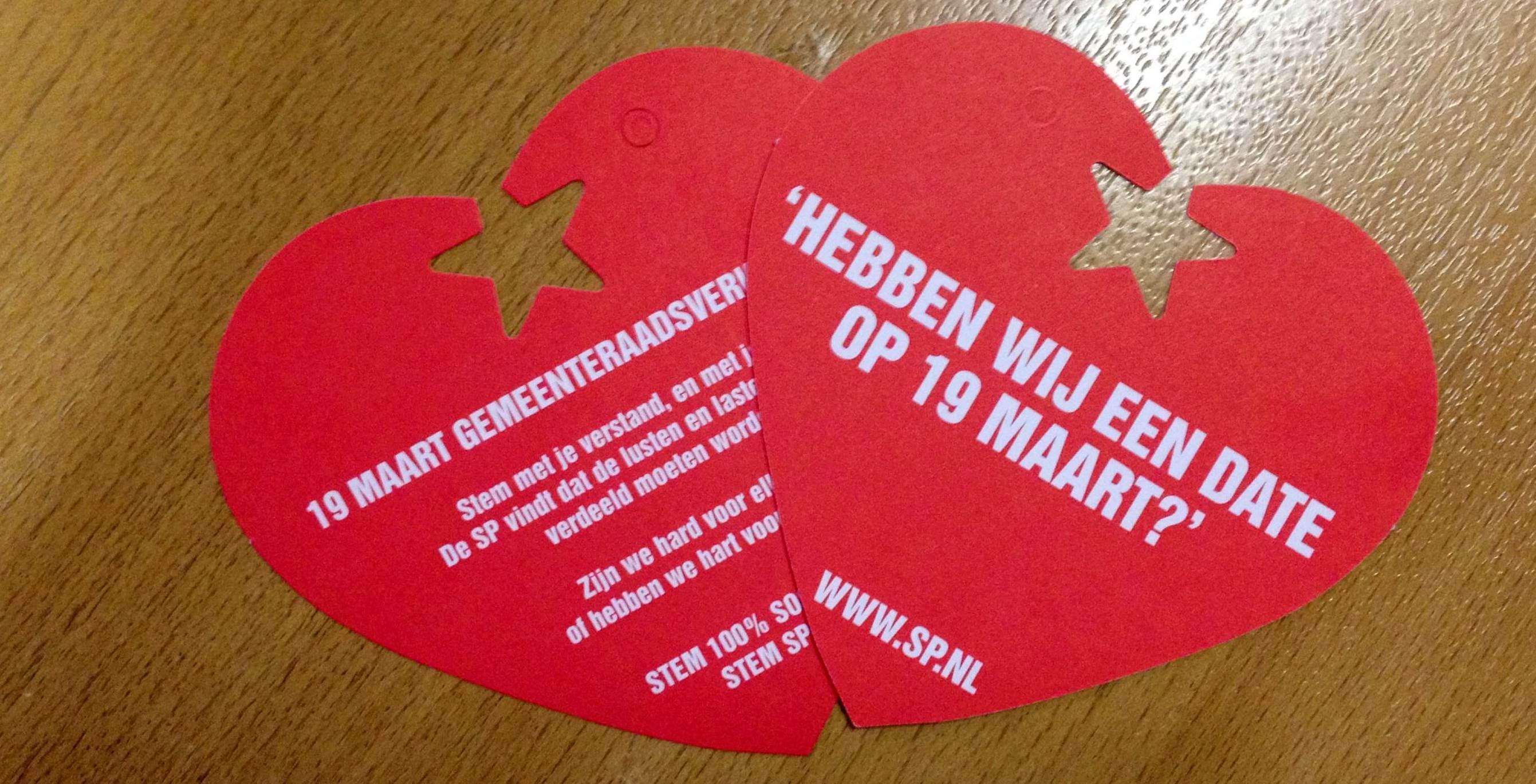 Nieuws uit 2014 sp rotterdam for Rotterdammers voor elkaar