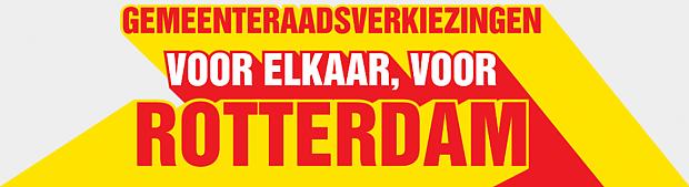 Sp rotterdam for Rotterdammers voor elkaar